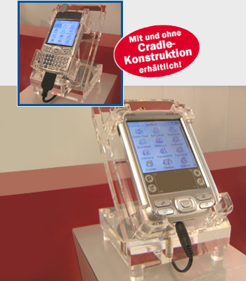 HandySafe  PDA / Smarthone